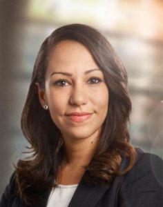 Zeineb Mellouli avocate