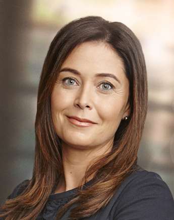 Isabelle Jomphe avocate et agent de marques de commerce