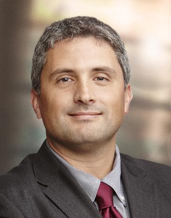 Gonzalo Lavin agent de brevet