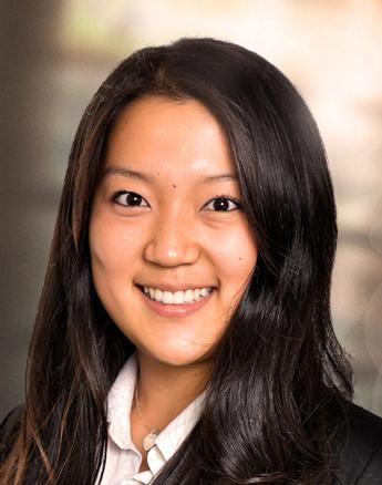 Felicia Yifan Jin avocate